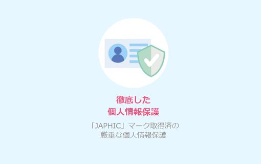 YYC個人情報の保護